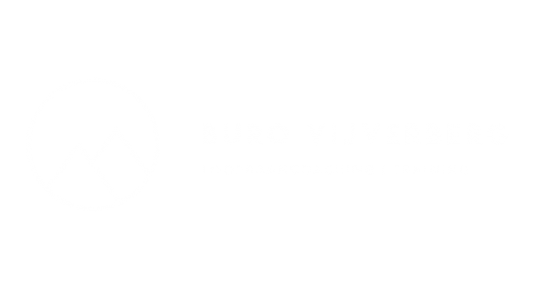 Buro Vijverberg Logo